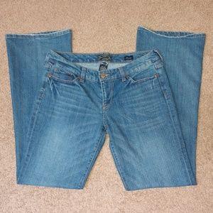Seven7 Jeans Women's Flare Style Denim